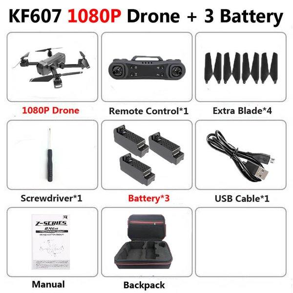 Kf607 1080p 3b Bag