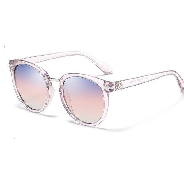Модные солнцезащитные очки 4