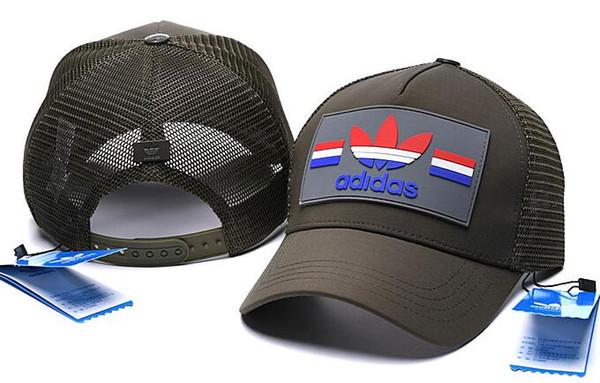 Più nuovo di alta qualità bone gorras Snapback basket Snapbacks Sport Caps Automobile Trucker Uomini Cappelli casquette da baseball Golf Cap regolabile