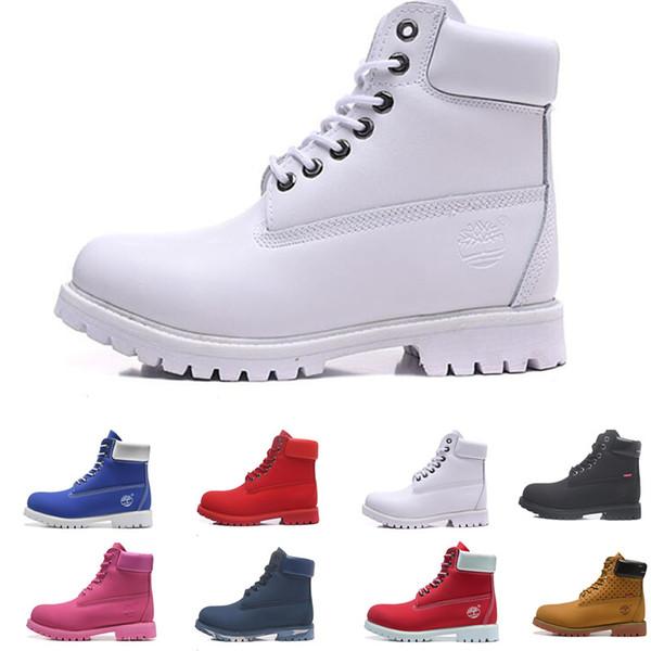 Timberland HOTSALE Yeni Erkek Tasarımcı Spor Erkekler için Ayakkabı Koşu Sneakers Casual Eğitmenler Kadınlar Lüks sneaker yüksek top ayakkabı