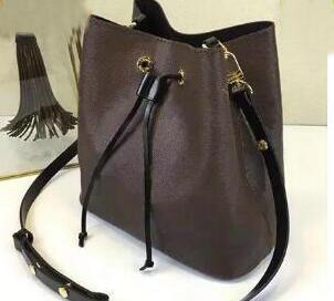 Wholesale real leather fashion famous shoulder bag Tote designer handbags shopping bag purse luxury messenger bag women
