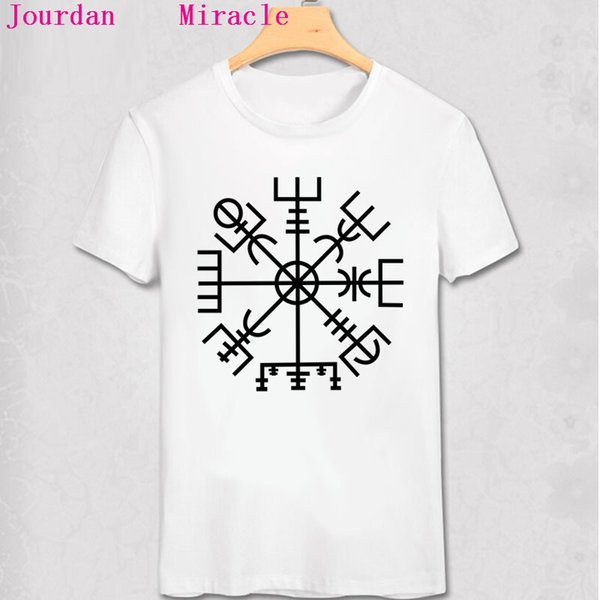 Futhark Viking Compass Sweater Odin Thor Runen Wikinger Wacken Heavy Metal Loki