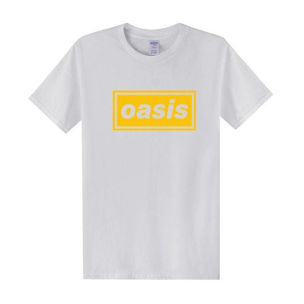 Oasis New Personalized Baby Boys Girls T-shirt Tees Clothing Soft Cotton