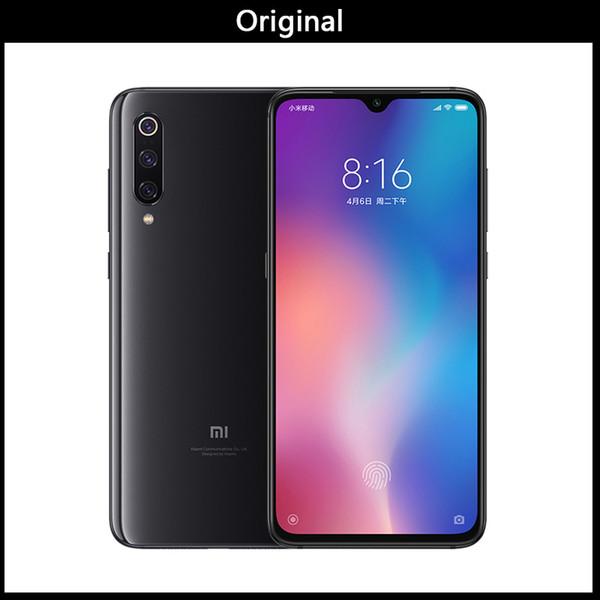"""Global Version Xiaomi Mi 9 SE 6GB 128GB Xiaomi Mi9 SE Mobile Phone Snapdragon 712 Octa Core 5.97"""" 48MP Triple Camera"""