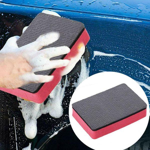 Magic Eraser On Car >> Car Wash Sponge Auto Magic Clay Sponge Wipe Automobile Washing Tool Eraser Auto Car Detailing Spone Washer Washing Tool Best Sponge Best Sponge For