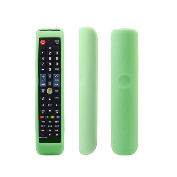 Açık yeşil