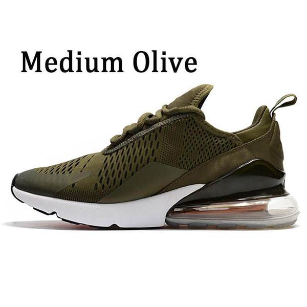 Medium Olive 40-45