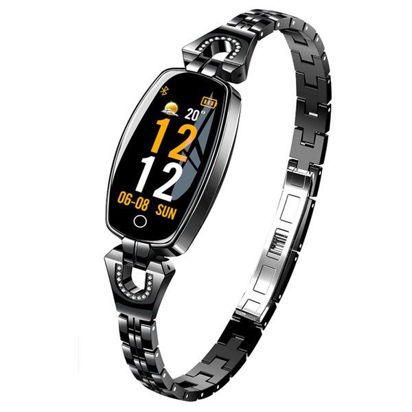 H8 Smart bracelet_Black