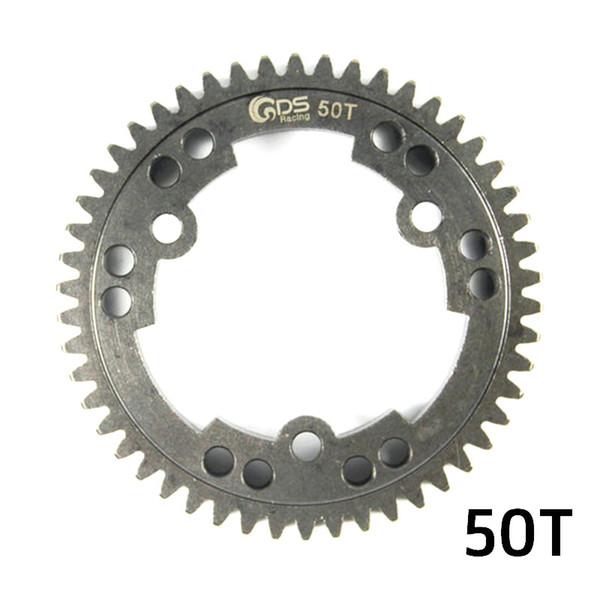 50T China