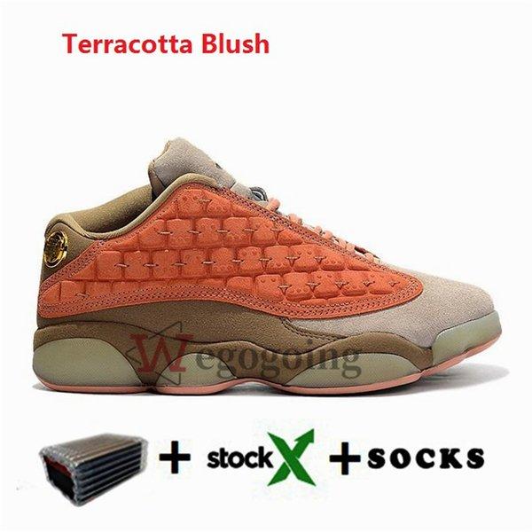 21-Terracotta Blush