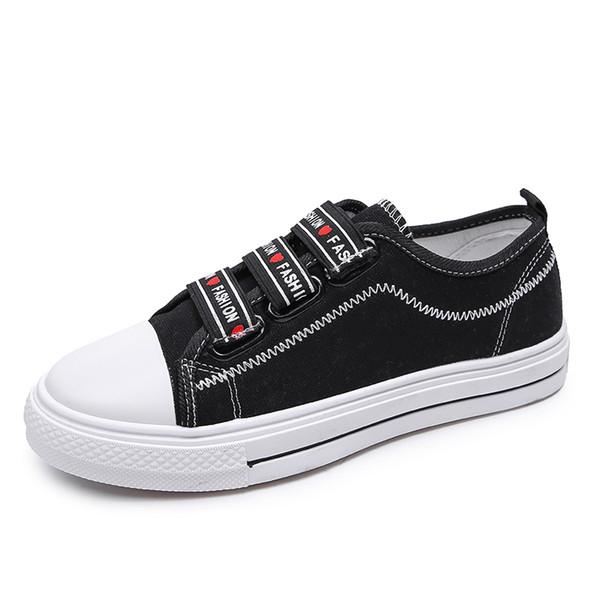 Heiße Verkaufs-Frauen-klassische Segeltuch-Schuhe für Damen-weiche Komfort-flache Schuh-Sommer-treibende gehende beiläufige Schuh C.WSB322