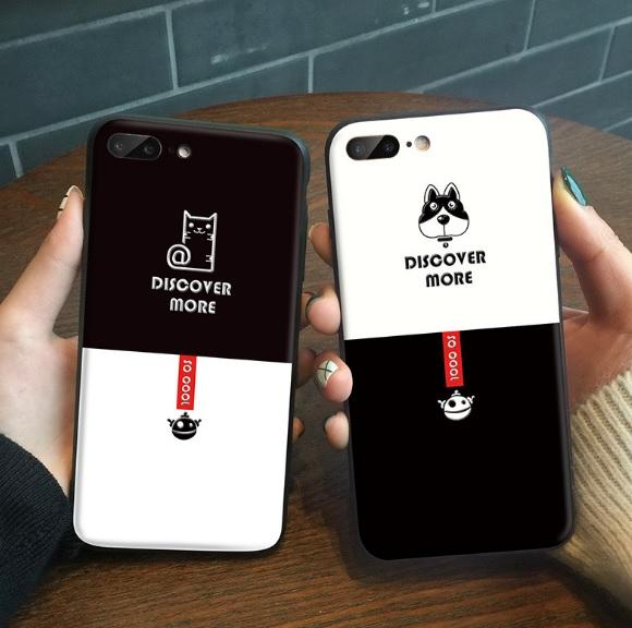 New cell phone case for iphone XS max XR X 6S 6 7 8 plus TPU soft mobile phone case slim ultra thin high quality cheap case cover