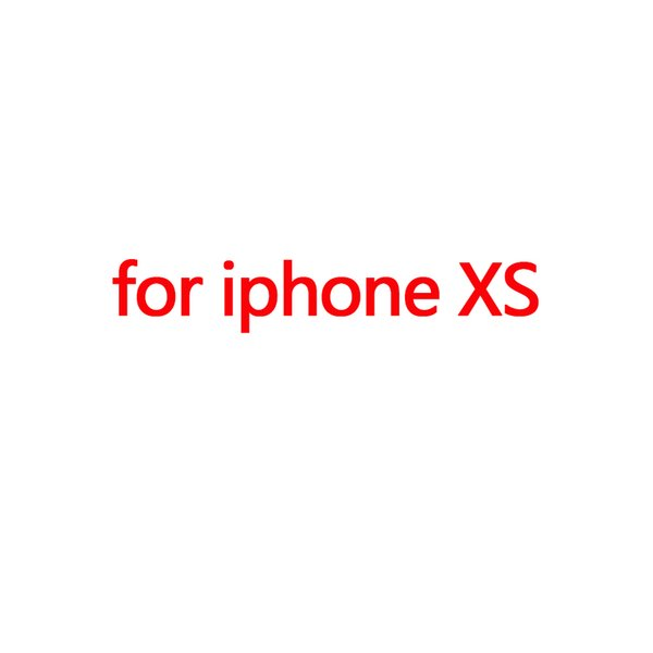 для iphone xs