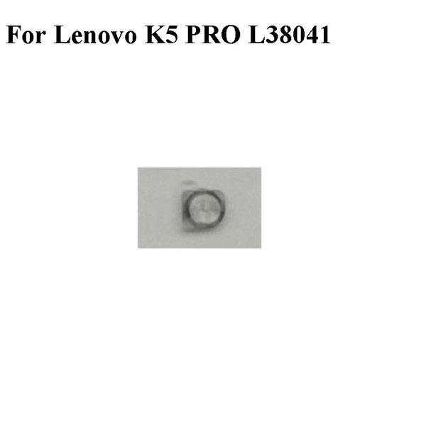 2PCS For Lenovo K5 Pro L38041 Replacement Back Flash light lamp glass lens cover For Lenovo K5Pro K 5 Pro L38041