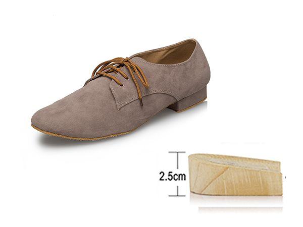 Modern heel 2.5cm