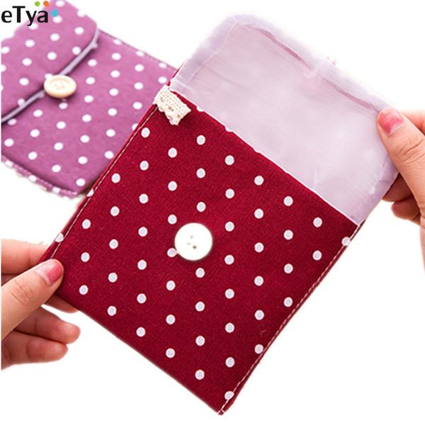 New Travel Mini Nail Oil lipstick Bags Organizer Holder Case Pouch Women Small Make Up Bag Napkin Towel Convenience