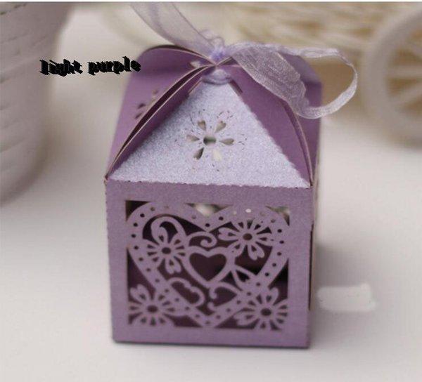 50% violet clair = 1 couleur