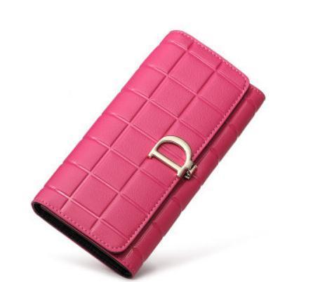 2019 women new style fashion wallet@133