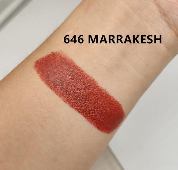 646 MARRAKESH