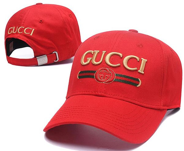 High quality Fashion Brand ITALY hat GUC snake Snapback Mesh Adjustable LuxE cap strapback Baseball Hat Street sunhat golf polo cap