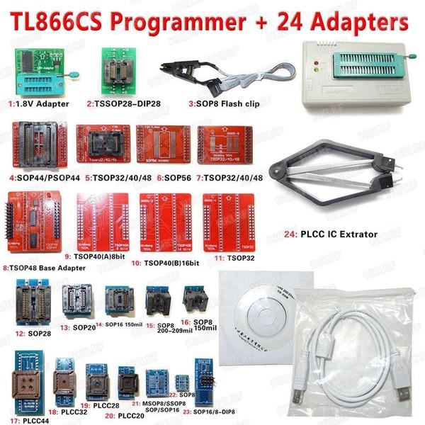 TL866CS
