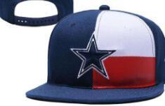 Venta al por mayor nueva llegada Snapback Caps Strapback tapa ajustable Béisbol mujeres hombres Snapbacks American City DALLAS sombrero DAL Cap 03