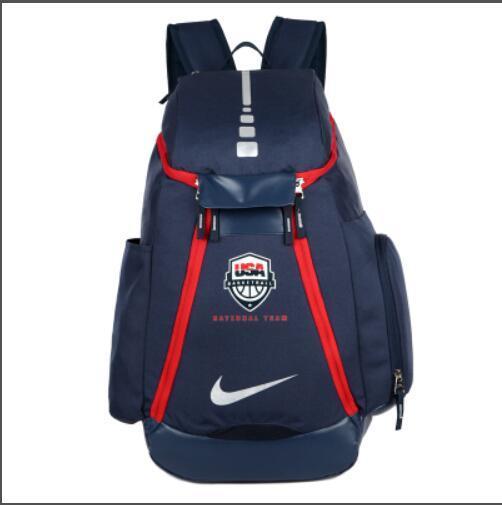 Free shipping 2019 Luxury brand women backpack men bag Famous backpack designers nylon men's back pack women's travel bag backpacks