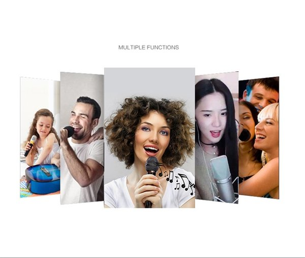 Dynamic Vocal Microphone with On Off Switch Vocal Wired Karaoke Handheld Mic HIGH QUALITY for Stage and Home Use with Retail Box Bracket