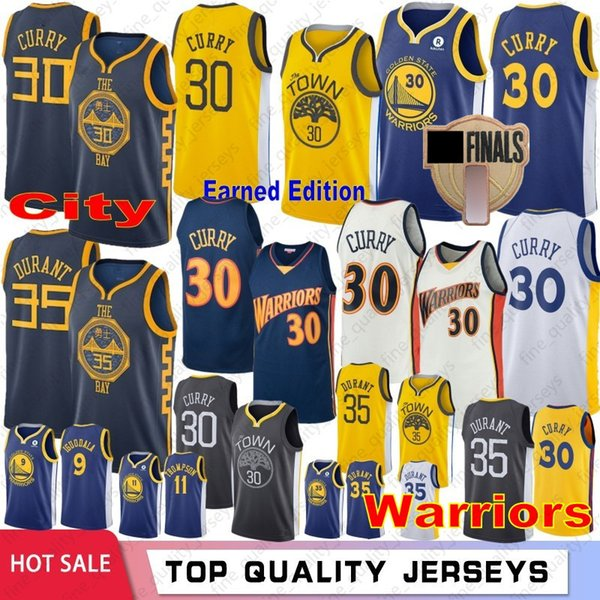 1509fc22615 NCAA Stephen 30 Curry Retro Kevin 35 Durant Basketball Jerseys Golden Mesh  State Draymond 23 Green