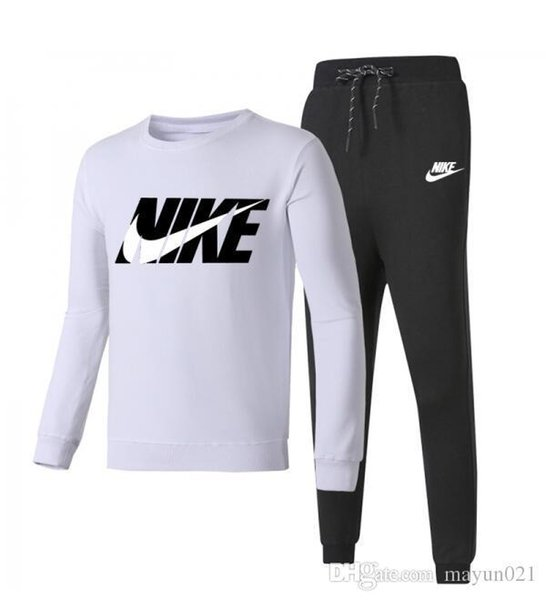 Vente en gros Hommes Survêtement Printemps Automne Casual Hommes Vêtements de sport Survêtements de haute qualité Sweats à capuche