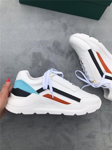 The latest 2019 sports shoes, Exclusively recommends men outdoor travel leisure sports TPU platform shoes Size 38-45