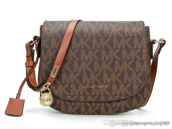 dcb965e46 2019 Frete grátis marca de moda bolsas de grife de luxo senhoras Messenger  bag promoção ombro