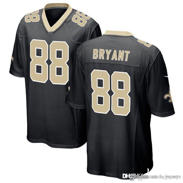 88 Dez Bryant New Orleans Saints Jersey Mens 9 Drew Brees 41 Alvin Kamara  13 Michael Thomas Football Jerseys d7f15d8f9