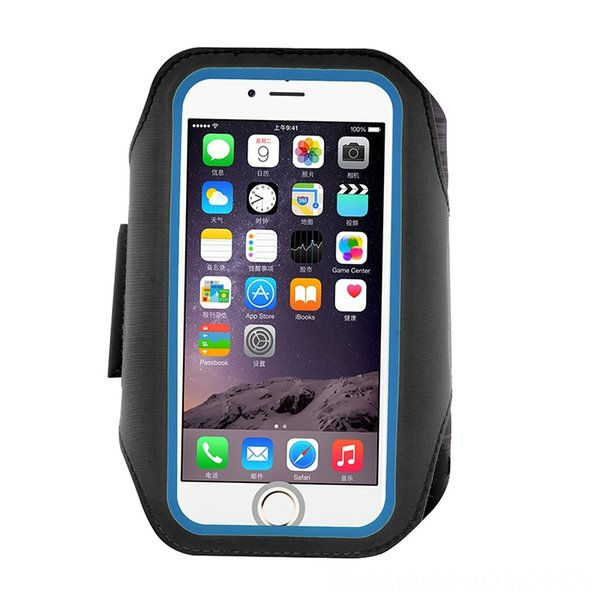 6 polegadas Preto Mobile Phone Universal