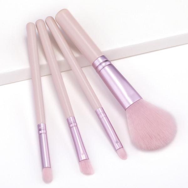 4pcs 핑크