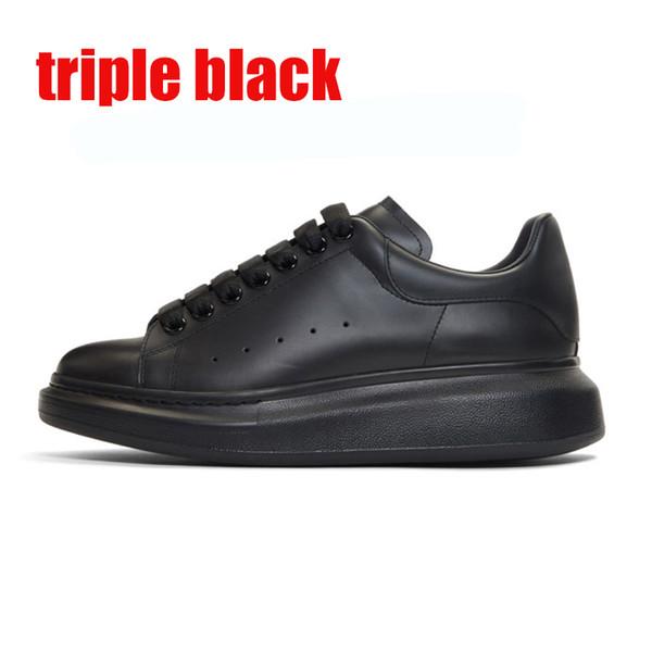 тройной черный 36-44
