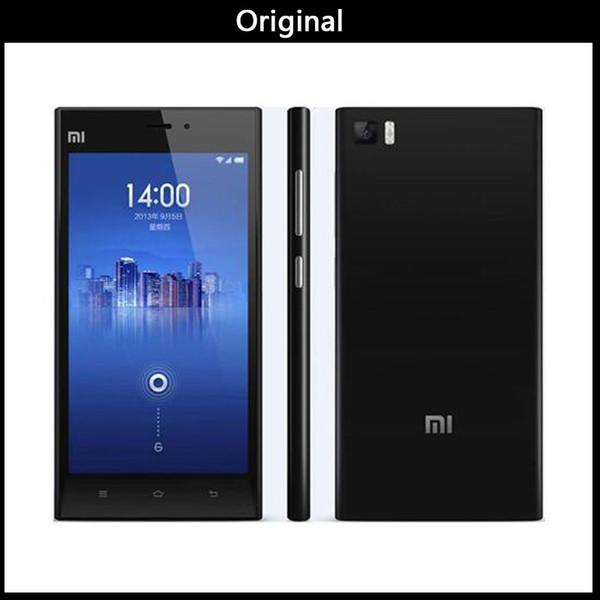 Xiaomi Mi3 Qualcomm Quad Core 2 GB RAM 16 GB ROM 5