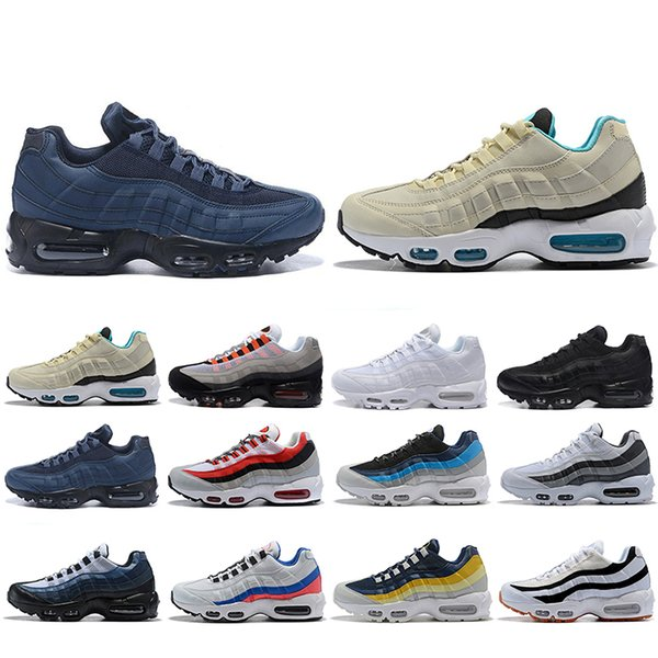 Top Fashion Mens Trainers Air Runnning Shoes OG Ultra 20th Anniversary Men Womens Sports Shoe Triple White Black Designer Sneakers US 5-12