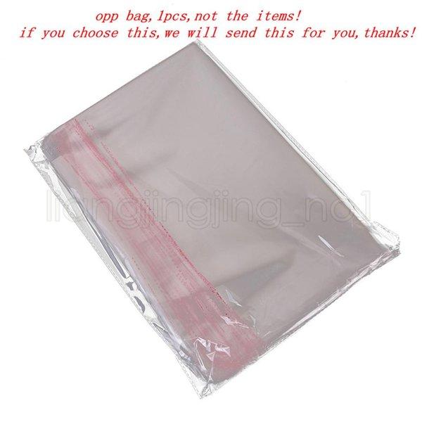 sadece opp torba için, don # 039; t