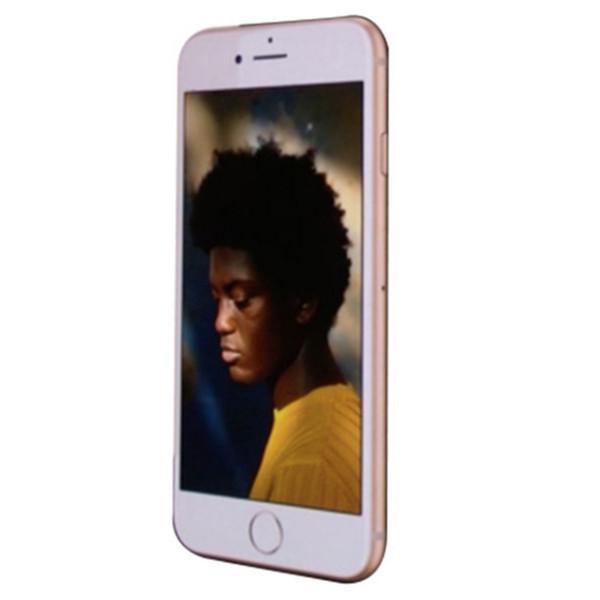 Original reformado Apple iPhone 8 8plus 5.5 pulgadas 4.7 pulgadas Teléfonos celulares 2G RAM 64G 256G ROM de doble núcleo IOS 11 Desbloqueado Smartphone