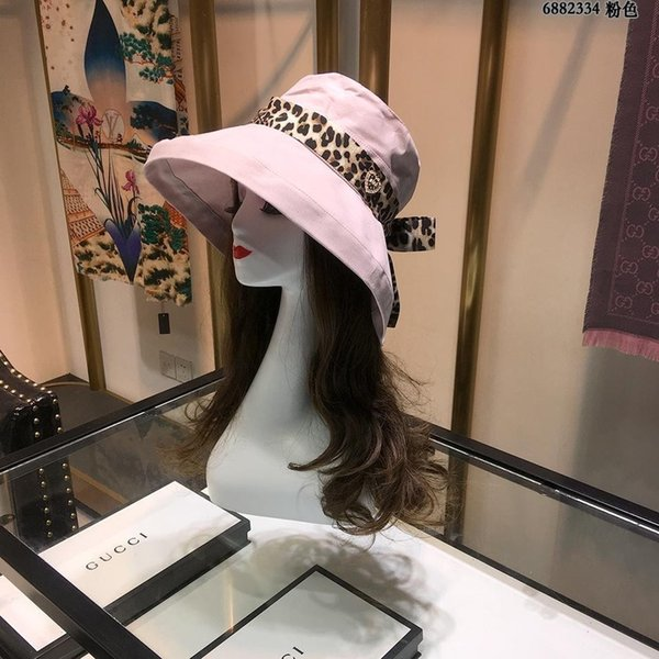 2019 early spring new ladies high quality sun hat1136#