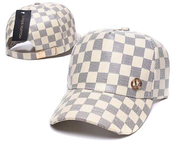 Novo estilo de marca designer mens chapéus frança paris v casquette de boné de beisebol deus chapéus mulheres osso snapback bonés de bola de luxo de alta qualidade 01