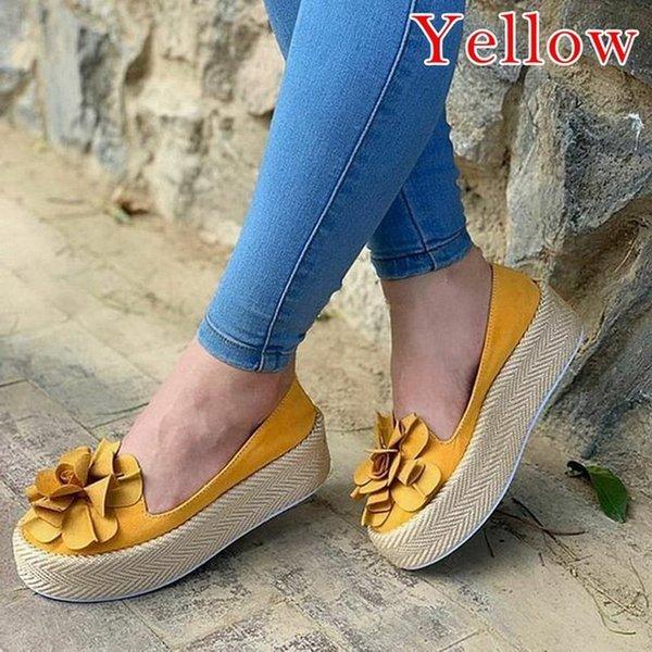 C желтый