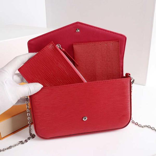 Donne borse designer borse di lusso di buona qualità PU Messenger Bag catena marchio di moda tracolla in pelle crossbody signora