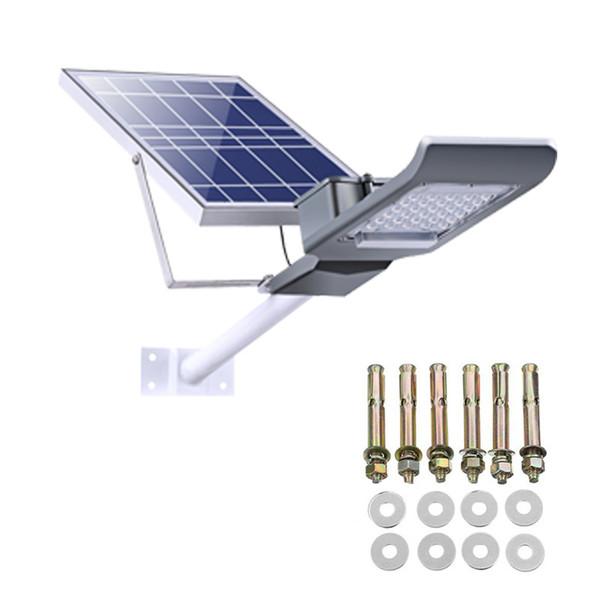 Luz de inundación solar del LED, luces de pared de seguridad al aire libre proyector solar a control remoto a prueba de agua para jardín, patio, patio, piscina, garaje
