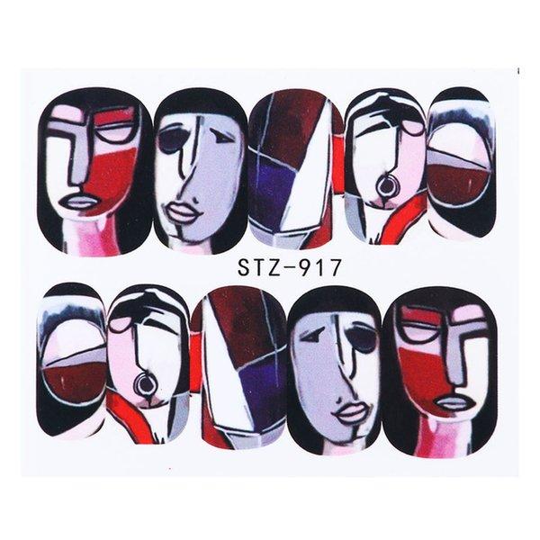 STZ-917