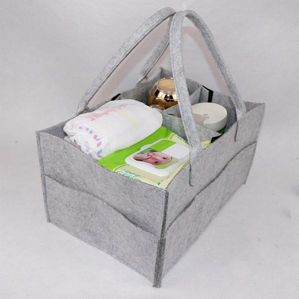 Новая сумка для хранения подгузников с подгузниками для новорожденных большой емкости для новорожденных