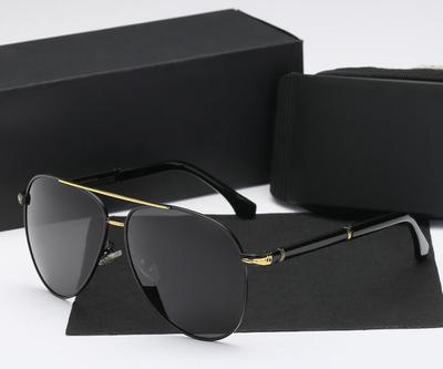 2019 yeni moda trendi tasarımcı polarize güneş gözlüğü bayanlar güneş gözlüğü açık spor sürüş bayanlar güneş gözlüğü erkek gözlük ...