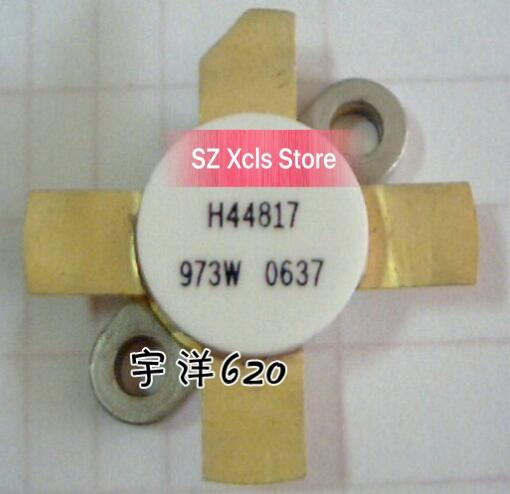 100% TEST high quality for high frequency tube H44817