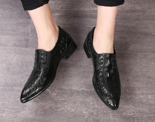 Los De Verano Zapatos Manera Hombres Compre MUqSGjLzVp